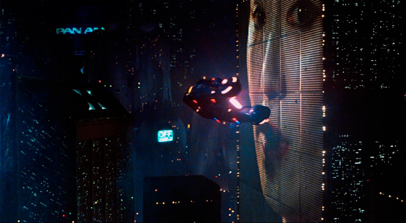 Foto de Los coches de 'Blade Runner' (17/31)