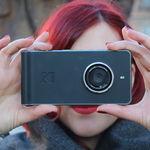 Kodak Ektra, análisis: así es como Kodak quiere resucitar como fabricante de móviles
