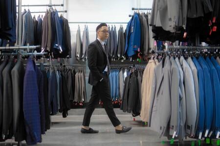 Los mejores trajes con los mejores precios en rebajas para llevar en los eventos que están a punto de llegar