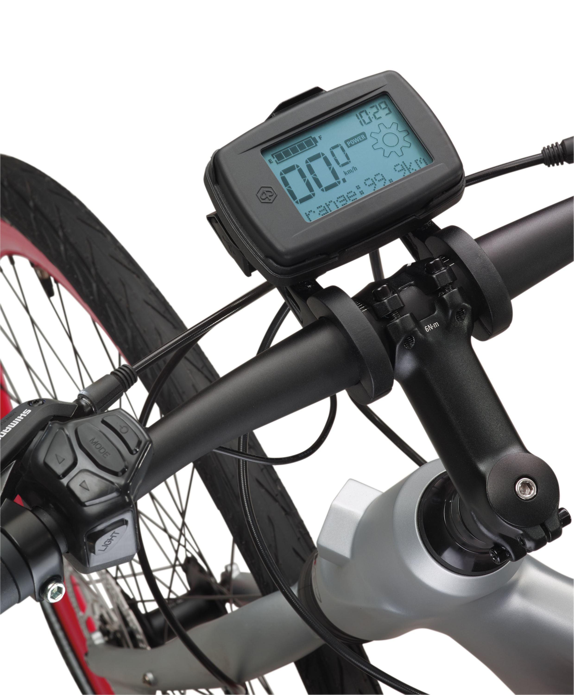 Foto de Piaggio Wi-Bike (9/30)