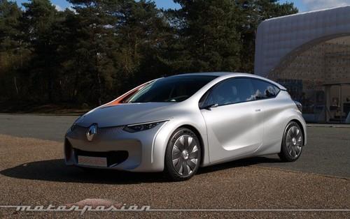 Así es el Renault Eolab (parte 1)