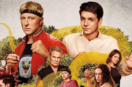 'Cobra Kai': la temporada 3 de la serie de Netflix conserva todo su encanto y amplía la conexión con el universo 'Karate Kid'
