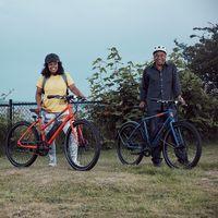 Esta bicicleta eléctrica sencilla con un motor de 500 W y 70 kilómetros de autonomía cuesta 885 euros