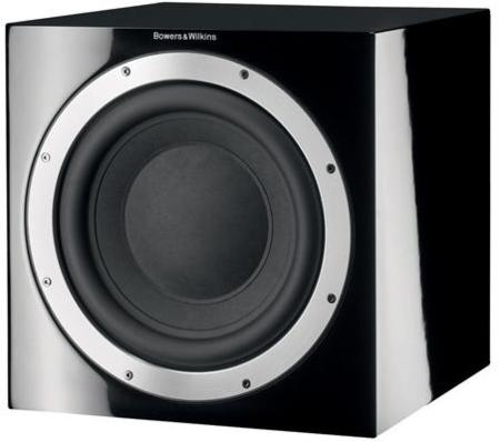 subwoofre Bowers wilkins