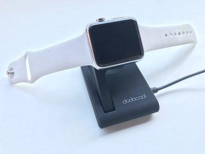 Cargador plegable para Apple Watch de dodocool, el accesorio perfecto para viajeros