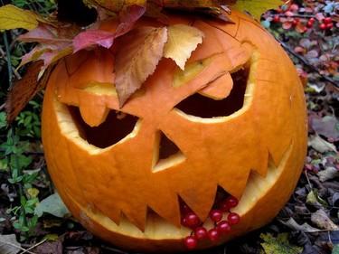 Recetas fáciles y decoración terrorífica para hacer con los niños en Halloween