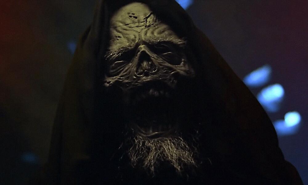 'Curse of the Blind Dead': el clásico de terror español 'La noche del terror ciego' tiene un remake italiano postapocalíptico y hay tráiler