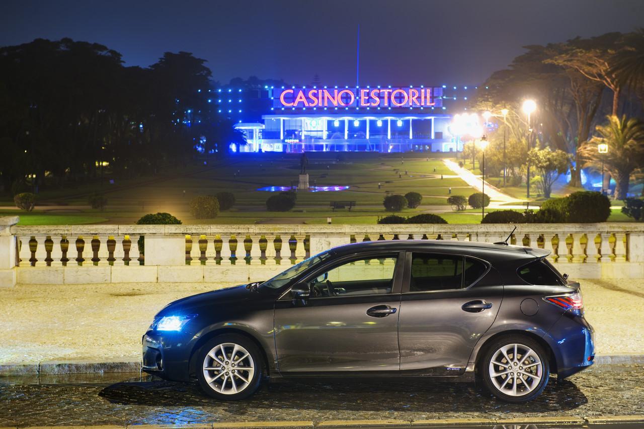 Foto de Lexus CT 200h (114/164)
