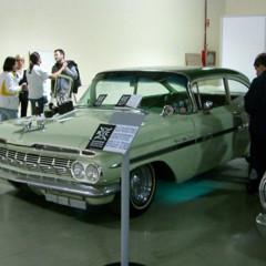 Foto 101 de 130 de la galería 4-antic-auto-alicante en Motorpasión