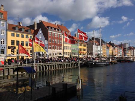 Nyhavn, donde hay que ir para ver y hacerse ver en Copenhague