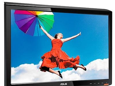 Asus EzLink, pantallas inalámbricas y de bajo consumo
