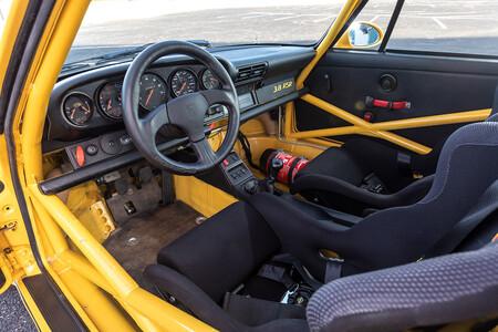 Porsche 911 Carrera RSR 3.8 (1993), a subasta