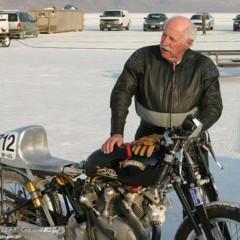 Foto 4 de 14 de la galería bonneville-speed-trial-2007 en Motorpasion Moto