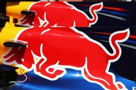 Red Bull se despide del mundial