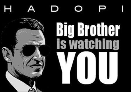 HADOPI recibe 25.000 denuncias diarias