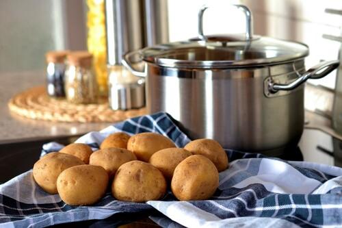 Ofertas del día para nuestra cocina en Amazon: cafeteras, licuadoras o tostadoras rebajadas hasta medianoche