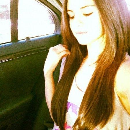 Selena Gómez extensiones