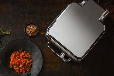 Horno de cocción Cinder Sensing, tecnología y elegancia en tu cocina