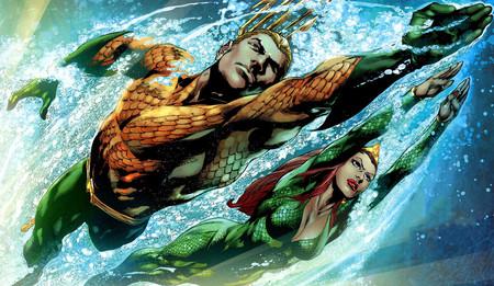 Los nueve mejores cómics de 'Aquaman' que tienes que leer si has disfrutado con la película (y si no también)