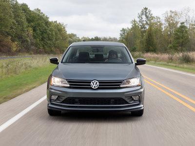 El Volkswagen Jetta se va del Reino Unido. ¿La razón? Sólo 379 unidades vendidas este año