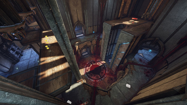 Quake Champions Blood Covenant