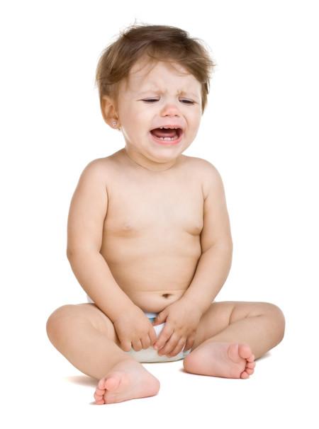 Si el pene de los niños es mejor no tocarlo, ¿qué hacer cuando las niñas tienen sinequia de labios menores?