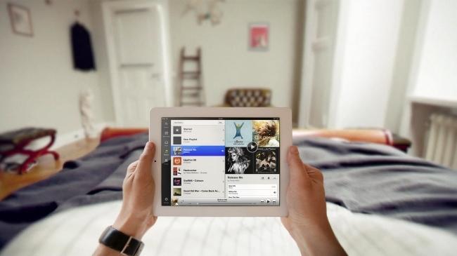 Foto de Spotify en iPad (11/11)