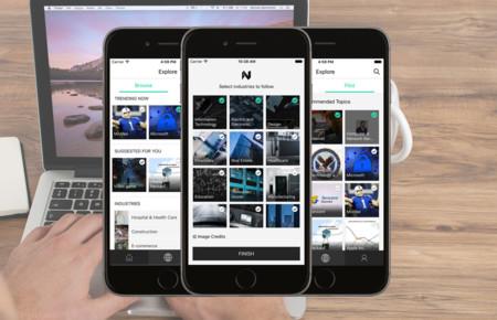 News Pro de Microsoft Garage es la enésima app para noticias: ¿es ésta otra burbuja en crecimiento?