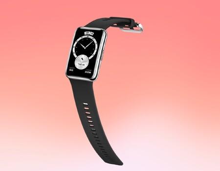 El atractivo Huawei Watch Fit Elegant Edition es un chollo en las ofertas del día de la madre de la web oficial: 89 euros con cupón