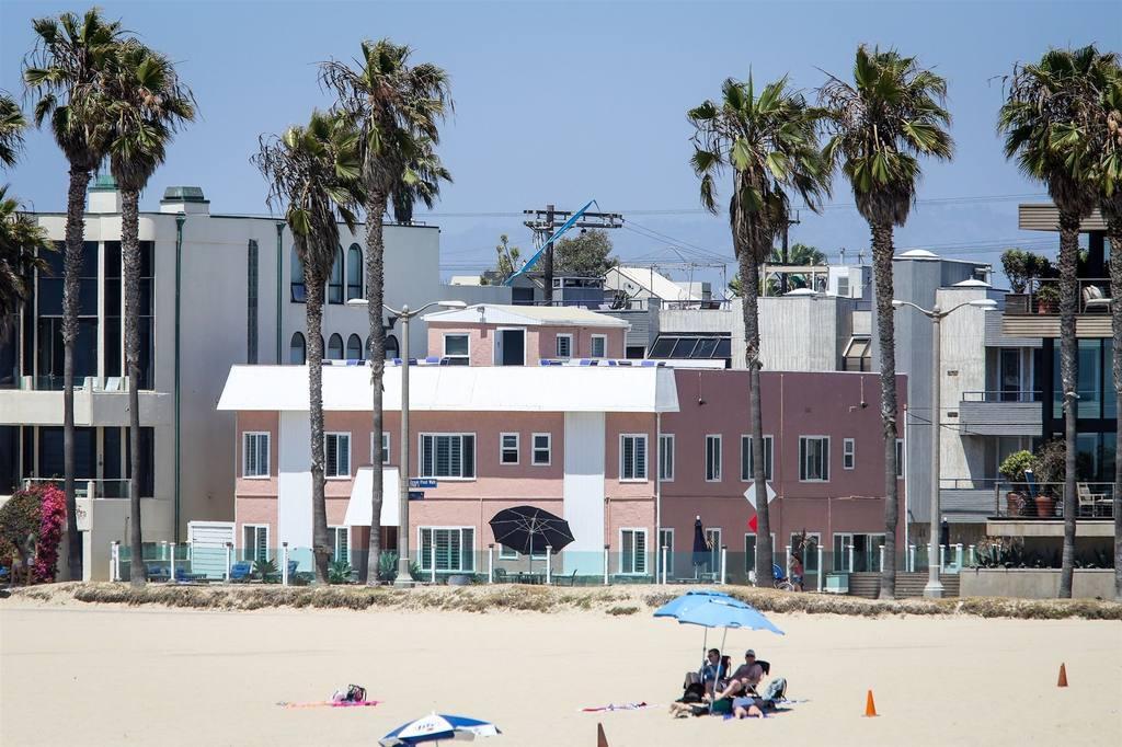 Foto de Venice on the Beach (31/39)