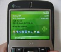 HTCMail, servicio de correo electrónico de HTC