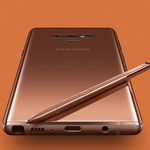 Samsung Galaxy Note 9 llegará a México a finales de agosto, este será su precio