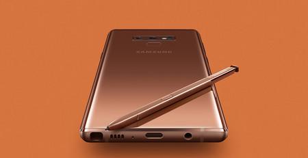 a867aecde5fe7 Samsung Galaxy Note 9 llegará a México a finales de agosto