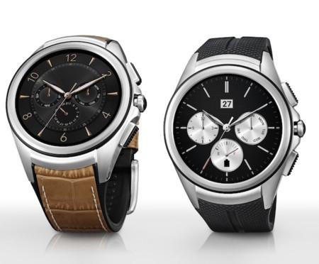 LG Watch Urbane 2, el primer reloj inteligente con Android Wear y conectividad LTE