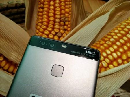 Huawei P9 Plus Mexico 17