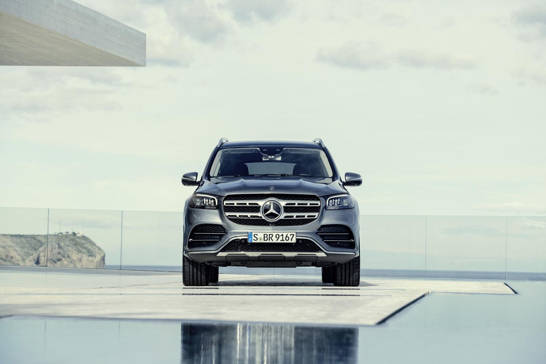Foto de Mercedes-Benz GLS 2019 (18/68)