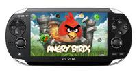 Que los 'Angry Birds' lleguen a PS Vita depende sólo de Sony