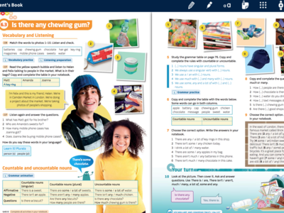 El libro escolar digital no es lo que parece
