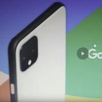 El Google Pixel 4 aparece en un vídeo promocional que nos adelanta su diseño y varias prestaciones