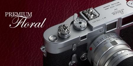 Joyas para las cámaras fotográficas