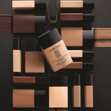 Teint Idole Ultra Wear Nude, la nueva base de Lancôme con efecto 'no make up'