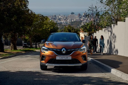 Renault Captur 2020 2