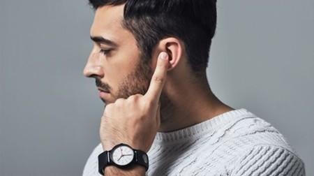 Sgnl es el gadget que te permite escuchar el sonido de las llamadas colocando un dedo en tu oído