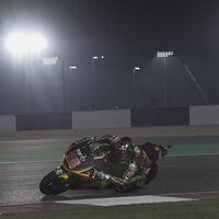 Sam Lowes se impone a Remy Gardner para hacer su segunda pole position de la temporada en Moto2