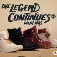 Timberland y el hip-hop reunidos en una colección imperdible para el otoño