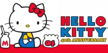 Y si Kitty no es una gata, ¿qué es?