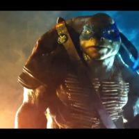 'Ninja Turtles', tráiler de las Tortugas Ninja según Michael Bay