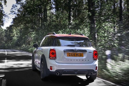 Mini Jcw Countryman 3