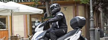 Madrid también restringirá la circulación de motos en escenarios de alta contaminación