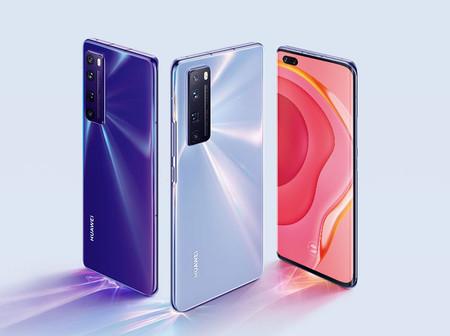 Huawei Nova 7 SE, Nova 7 y Nova 7 Pro: 5G para toda esta nueva remesa de móviles de media y alta gama